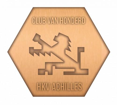 De club van… HKV ACHILLES!