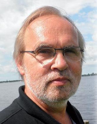 In memoriam: Rémy van Eijnatten (voorzitter stichting The Hague Korfball Masters)