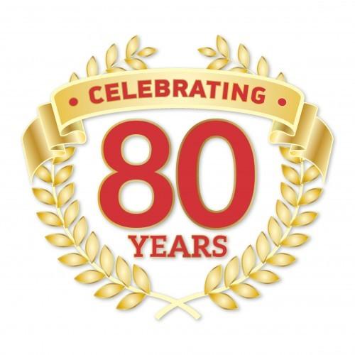 80e jaar Leeuwenkrabbels