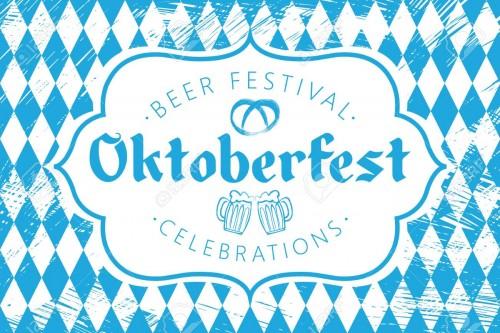 27 oktober: CR Oktoberfest