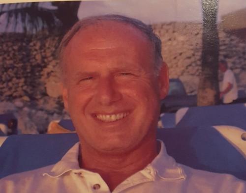 In memoriam: Didi Pasutto * 05-04-1954 – † 08-10-2018