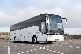 15 december: Mee met de selectiebus naar Achilles - Swift?