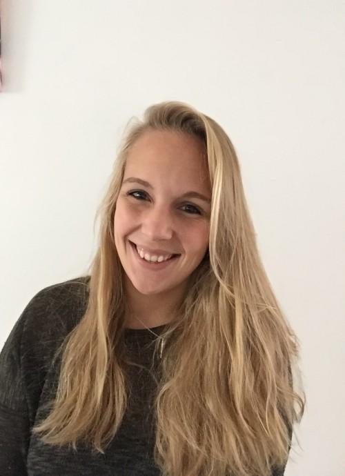 Suzanne Böhmers, onze nieuwe jeugdsportcoördinator