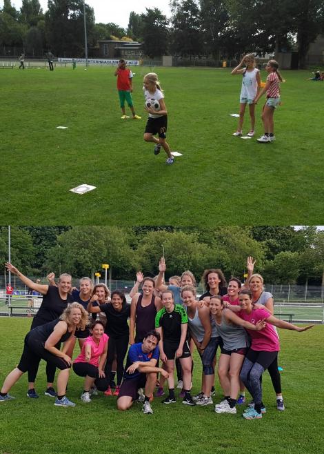 Deze zomer: lekker sporten op Achilles!