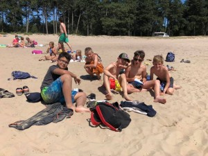 Kamp 2019, maandag 22 juli, strand 2.jpg