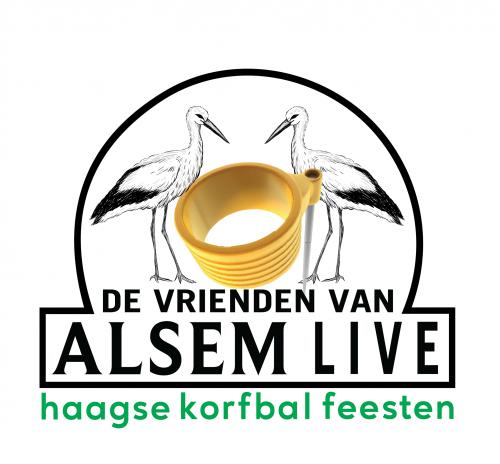 4 april: HKF - De Vrienden van Alsem Live!