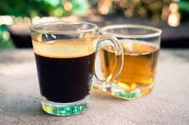 Sellicha (4): Donateurswerving en koffie en thee
