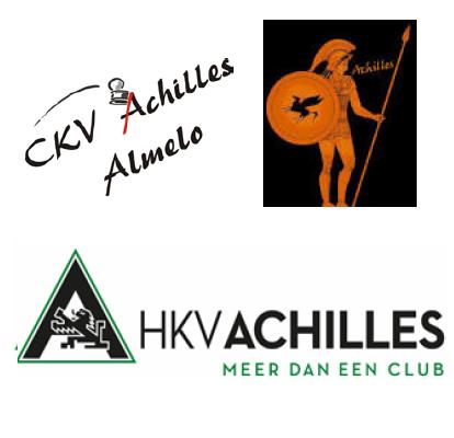 C.K.V. Achilles (Almelo) * H.K.V. Achilles (Den Haag)
